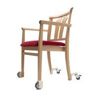 Image of Mobistol Chair Castor Conversion