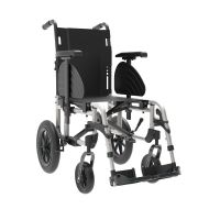 Image of Icon 30 Lightweight Aluminium Attendant Propelled Wheelchair