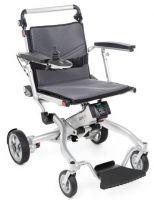 Image of Aerolite Folding Electric Wheelchair