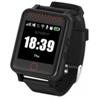Image of Gps Waterproof Tracker Watch