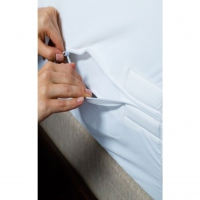 Image of Allerzip Zipped Pillow & Bed Allergy Protection