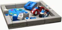 Image of Unthemed Pack Away Home Soft Play Kit