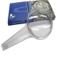 Coil Windsor 2.6x Hand Magnifier