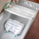 Kingfisher Bath Seat