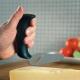 Etac Relieve Cheese Slicer