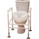 Brooke Raised Toilet Seats
