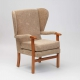 Jubilee High Seat Chair