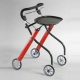 Lets Go Indoor Rollator Trolley