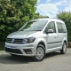 Volkswagen Caddy Wheelchair Adapted Vehicle