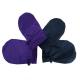 Warm Lined Waterproof Thumbless Mitten Gloves
