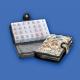 Tabtime Wallet Pill Organiser & Dosette