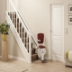 Flow 2 Curved Flight Stairlift