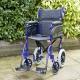 Alu Lite Transit Manual Wheelchair