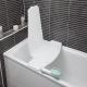 Mountway Splash Compact Bath Lift