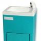 Super Stallette portable handwashing sink