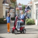 Vita Lite Mobility Scooter