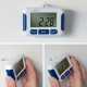 TabTime Timer Pill Alarm Reminder With Eight alarms