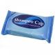 Towel Off Shampoo Cap