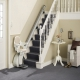 Homeglide Straight Flight Stairlift
