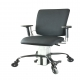 Elift400-rotate Powered Lift Office Chair