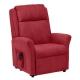Memphis Petite Dual Motor Riser Recliner Chair