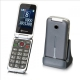 Powertel M7000i Amplified Mobile Phone