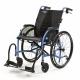 TGA Strongback Foldable Wheelchair