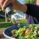 Tenura Anti Slip Cutlery Grips
