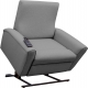 Turville Bariatric Tilt In Space Riser Recliner