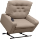 Casamine Bariatric Twin Motor Tilt In Space Riser Recliner
