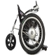 Trekinetic Gte All Terrain Powered Wheelchair