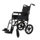 9trl Attendant Propelled Wheelchair