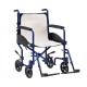 Fleece Wheelchair Overlay