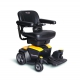 Pride Mobility Jazzy Gochair