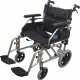 York Attendant Propelled Transit Wheelchair