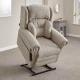 Dorchester Dual Motor Riser Recliner Chair