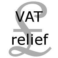 VAT relief