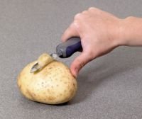 Choosing a new peeler