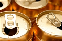 Opening drink cans