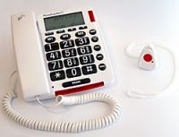 Choosing between a telecare system and an autodialer
