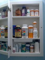 Remembering to take medication