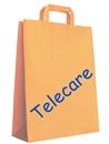 Obtaining telecare