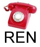 Ringer Equivalence Number (REN)
