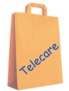 Companies offering telecare packages or community alarm systems to buy / rent privately