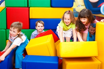 Image of Toys, games and play