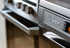 Image of Kitchen appliances