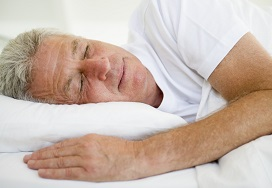 Image of Sleeping