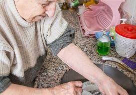 Image of Washing-up