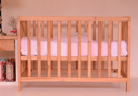 Children's beds and cots