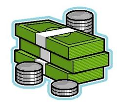 Charitable funding